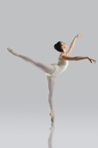 The Ballet Center results